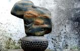 撿到一塊奇石自認值20萬,有人出價5000元不賣,8年後結果怎樣?