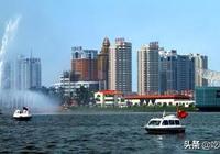 瀋陽十景之 水光異彩 璀璨渾河——瀋陽渾河國家水利風景區