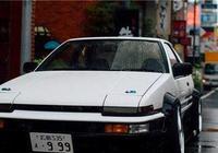 豐田86的靈魂 1985年AE86修復改裝案例