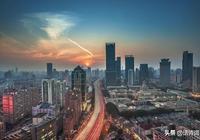 全球最先進的城市,中國城市有幸上榜,一座現代與歷史融合的城市
