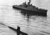 柴油潛艇下潛時,發動機所需的空氣從哪裡來?