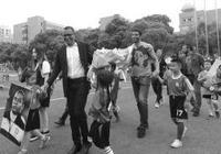 國際足球巨星走進長沙小學