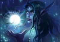 《魔獸世界》暗夜精靈目前有哪些分支,都是怎麼形成的?