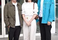 [MD PHOTO] 申河均李光洙等藝人飛往越南宣傳新片《我特別的兄弟》