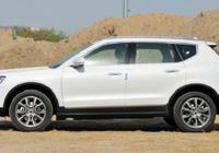 自主中大型SUV,捷途X90對比哈弗H7