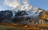 世界第四高峰—洛子峰