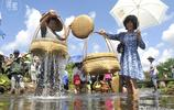 廣東陽春千年古墟即將開墟,每年吸引20萬遊客共赴民間盛會