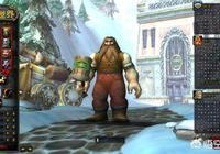 魔獸世界懷舊服聖騎士選擇人類好還是矮人好?