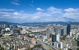 航拍雲南昆明:彩雲之南名不虛傳的美麗城市