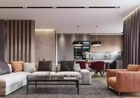 你家客廳還是3+2+1的沙發嗎?現在流行這樣擺!