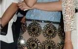結婚後的楊穎,越來越敢穿了,你喜歡這樣的她嗎