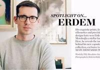 ERDEM x H&M聯名系列終揭面紗,可能是 H&M 聯名最難駕馭的一季
