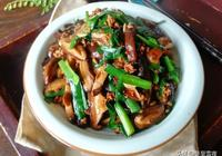 香菇這樣搭配做,又香又鮮,簡單幾步就做好,不錯的春季下飯菜