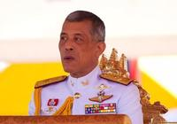 泰國國王加冕儀式正式舉行,耗資十億泰銖的盛典什麼樣?