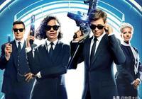 《黑衣人:全球追緝》標準的好萊塢流水線作品,情懷都快沒有了