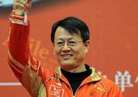 金牌教練吳敬平正式退役,眾弟子送祝福,27載教練生涯堪稱輝煌