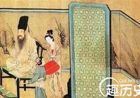 """奇葩宰相孫晟如何在""""美女肉臺""""宴中吃飯"""