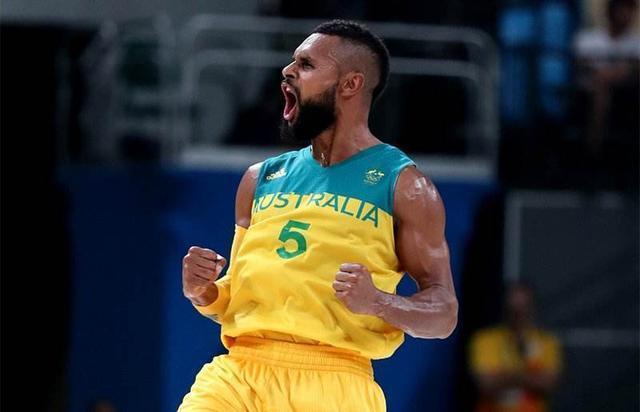 籃球世界盃的NBA球星之戰:夢之隊一枝獨秀 歐洲軍團上演圍剿