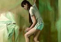 寫實油畫是油畫的靈魂,是無可替代的
