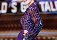 謝娜《巔峰之夜》節目穿搭堪為時裝秀,網友:張傑眼睛都直了