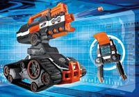 軍迷寶 之 軟彈槍戰鬥機器人