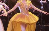 迪麗熱巴芭蕾舞蹈表演太驚豔了!今天美的像八音盒裡的跳舞娃娃!