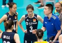 瑞士戰中國女排刁琳宇激活了李盈瑩,將來誰對國家隊更重要?您對此事有何見解?
