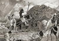起兵剷除呂后餘黨的齊王劉襄,作為劉邦長孫,為何不能繼承皇位?