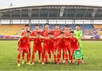 正視頻直播熊貓杯:國足贏不了泰國 中國國青能贏泰國國青幾球?