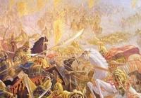 萬曆三大徵——寧夏戰役