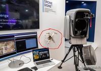 """""""大疆""""無人機被激光炮燒糊了?以色列公司拿來宣傳一款新式武器"""