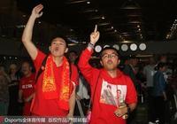 中國女足出征法國世界盃