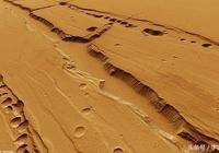 最新發現火星存在地下隧道!科學家們激動了