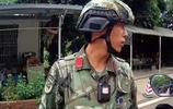 中國陸軍新式頭盔