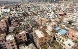 """實拍深圳最大的城中村,被稱為中國的""""非洲"""",如今要拆掉了!"""