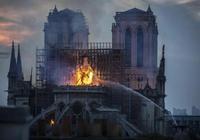 昆凌心疼巴黎聖母院為何會被嘲,如果你知道真相或許就不會了!