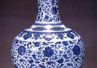 從青花瓷的千年歷史中學會青花瓷的鑑別與收藏