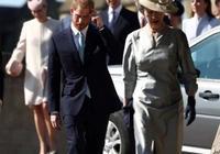 69歲安妮公主關心哈里,給侄子無私的愛,難怪王子最喜歡跟著姑姑
