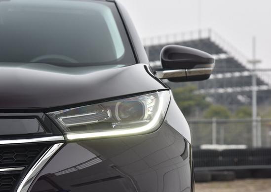 奇瑞高端SUV到店,國六+最強1.6T+四驅,11萬起售,能否力壓領克