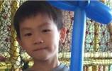王寶強七歲兒子王子豪近照曝光,你覺得和王寶強像嗎?