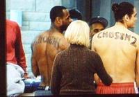 NBA球星紋身的含義:詹姆斯紋身霸氣十足,科比肩膀上的蝴蝶皇冠