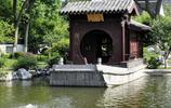 南京休閒好去處——南京總統府
