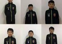 棗莊及第足球俱樂部六名球員入選北京高鑫職業足球俱樂部