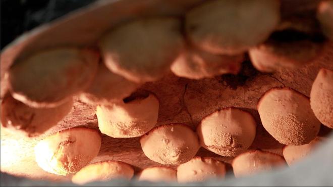 小燒餅征服刁嘴皇帝,麵糰藏了那麼多祕密