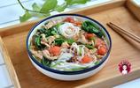 想吃飽吃好還不長肉,你試試這熗鍋米粉,胃暖身暖再也不怕冷!