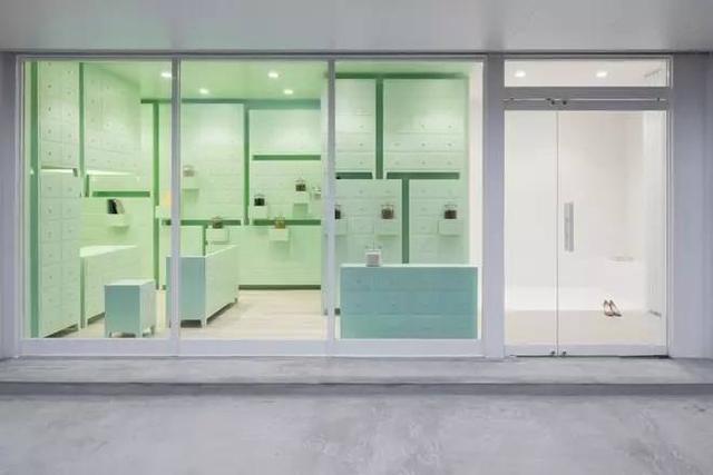 小清新的中醫診所,你想去看看嗎?