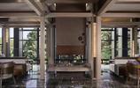 日本京都四季酒店——Hirsch Bedner Associates