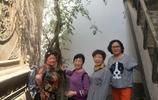 陝西渭南:原中鐵退休職工蒲城懷舊遊圖紀 姜流義 攝影