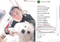 """埃爾克森評論李帥照片""""dsb""""被李帥懟""""wo shi ni baba"""",你怎麼看?"""