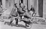 美國旅行家甘博拍攝下的清末民初,原來過去並不美好!